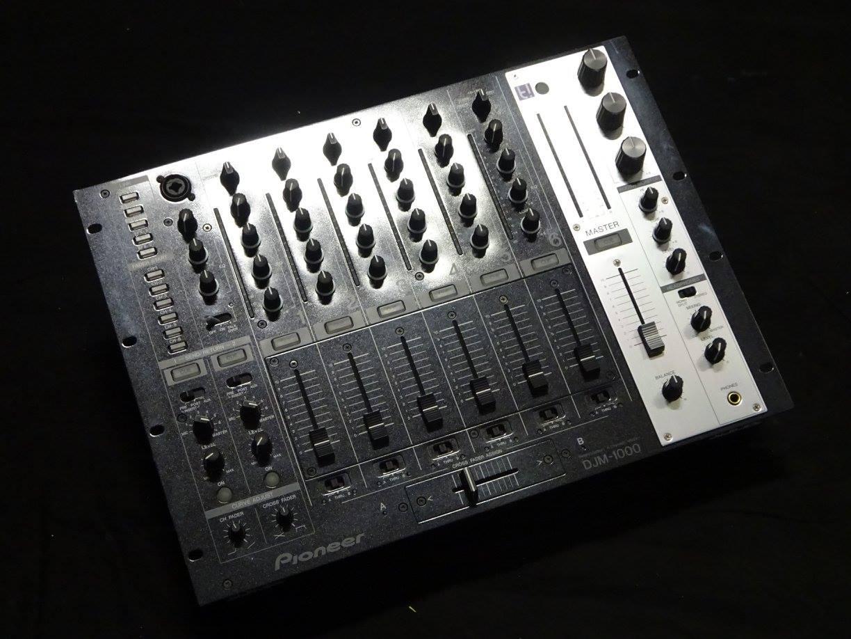 Pioneer DJ Gear Huren