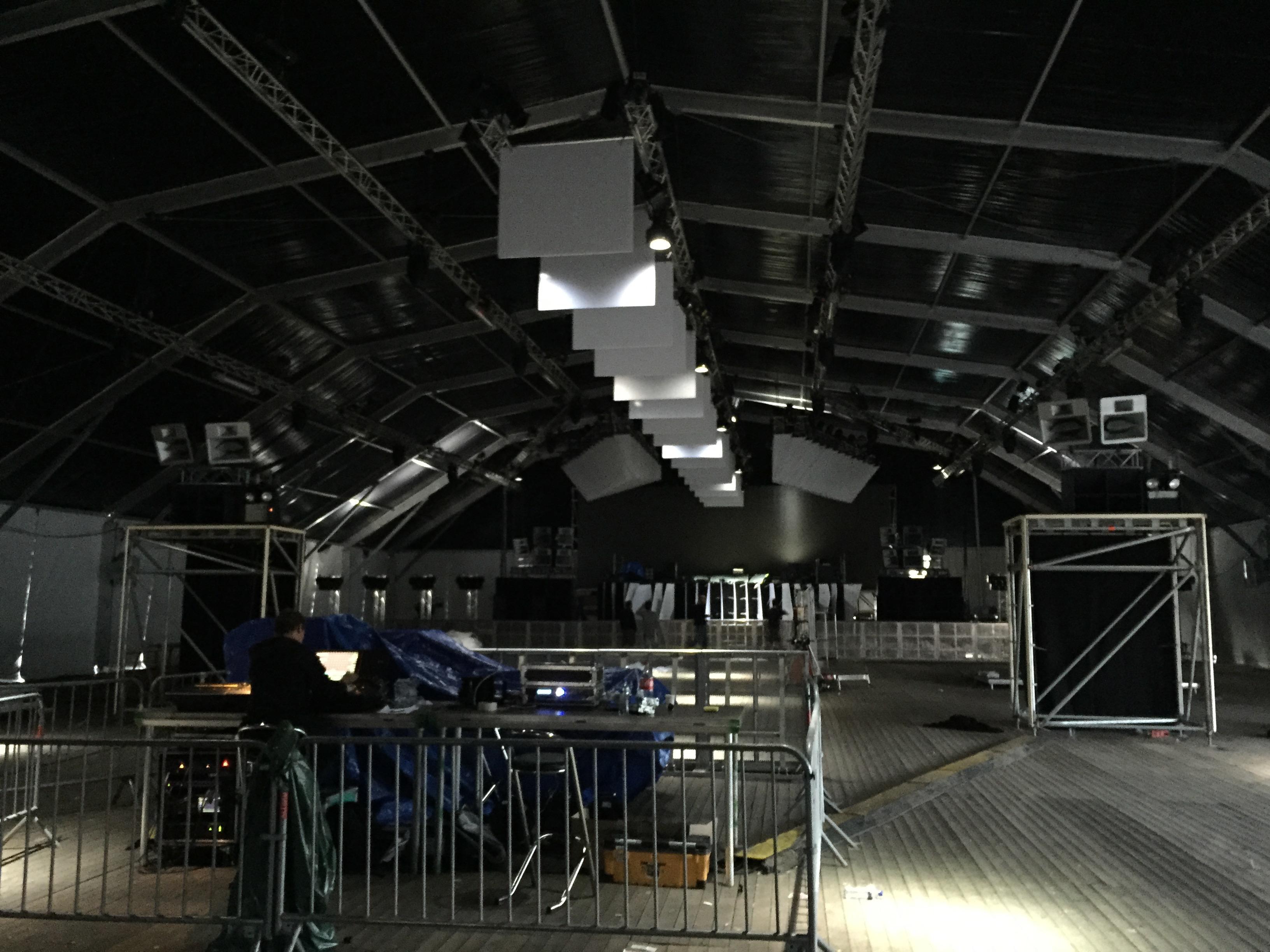 Dekmantel 2015