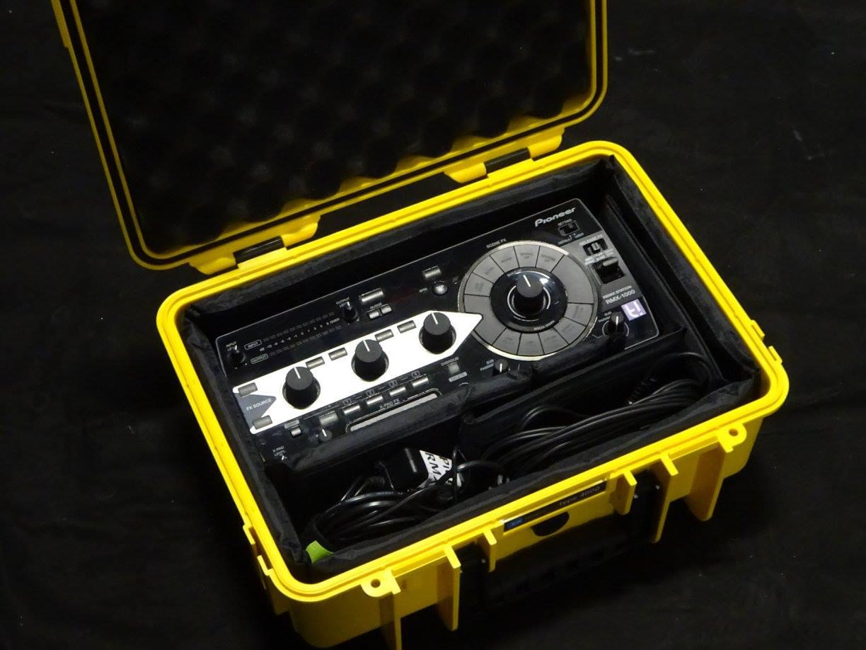 Pioneer RMX Huren