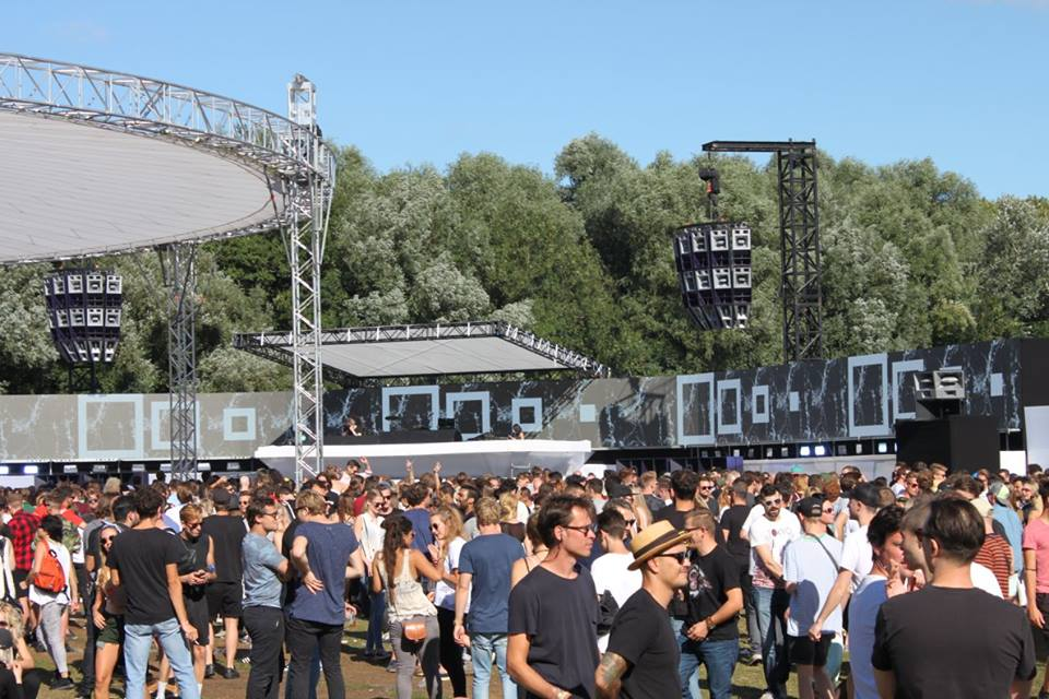 Dekmantel Festival Met Function One Res5