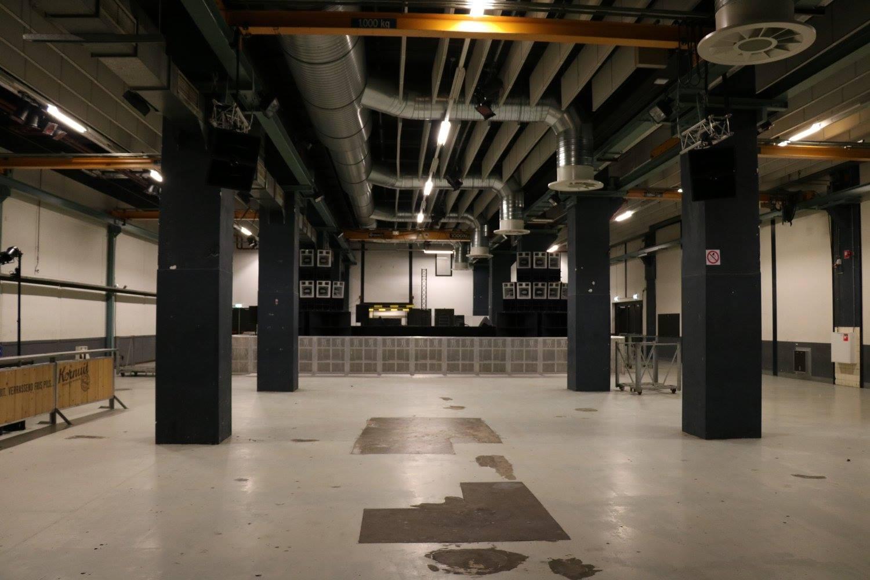 STRAF_WERK Zaal 2 Klokgebouw Eindhoven