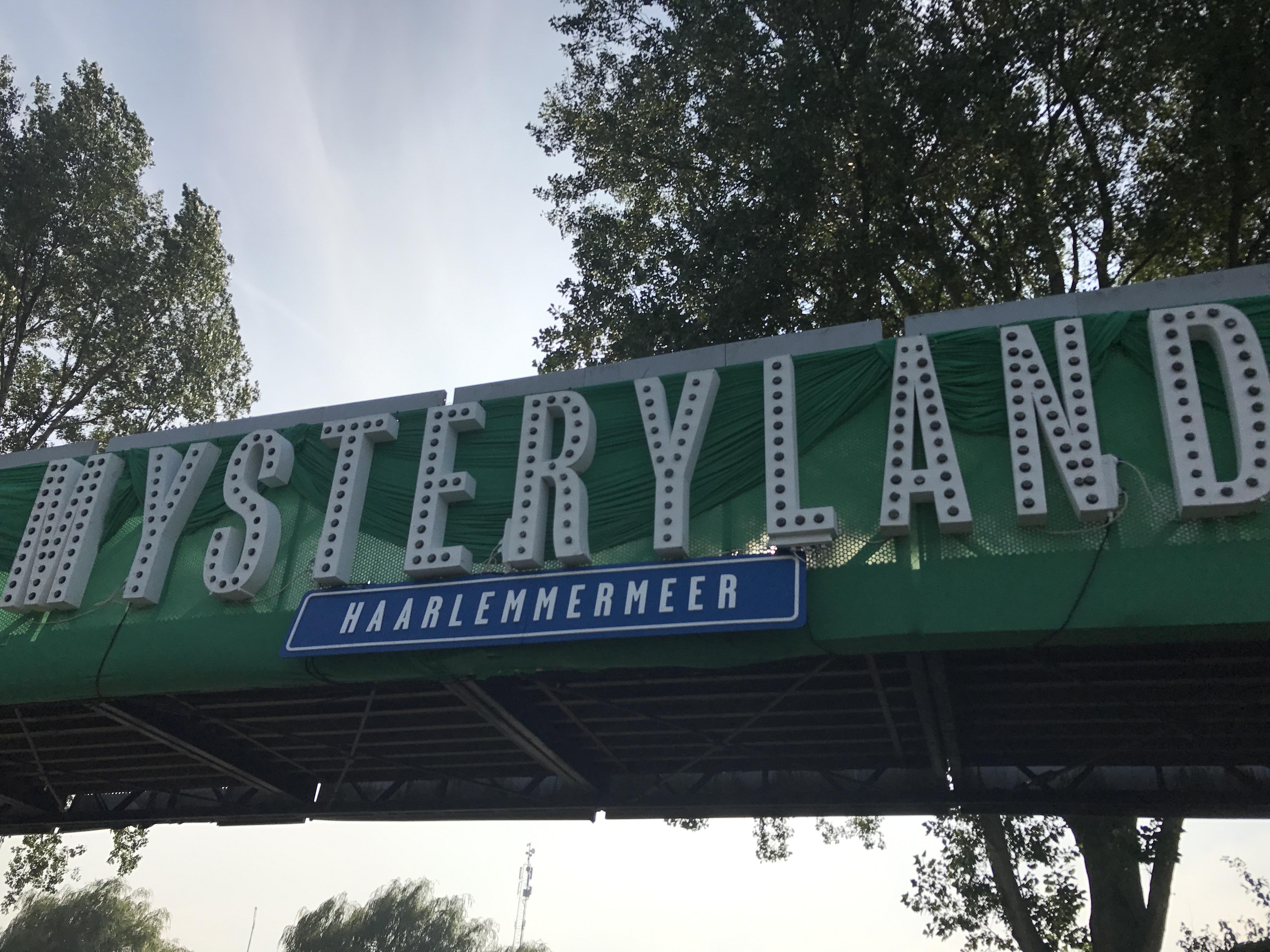 Mysteryland Festival 2017