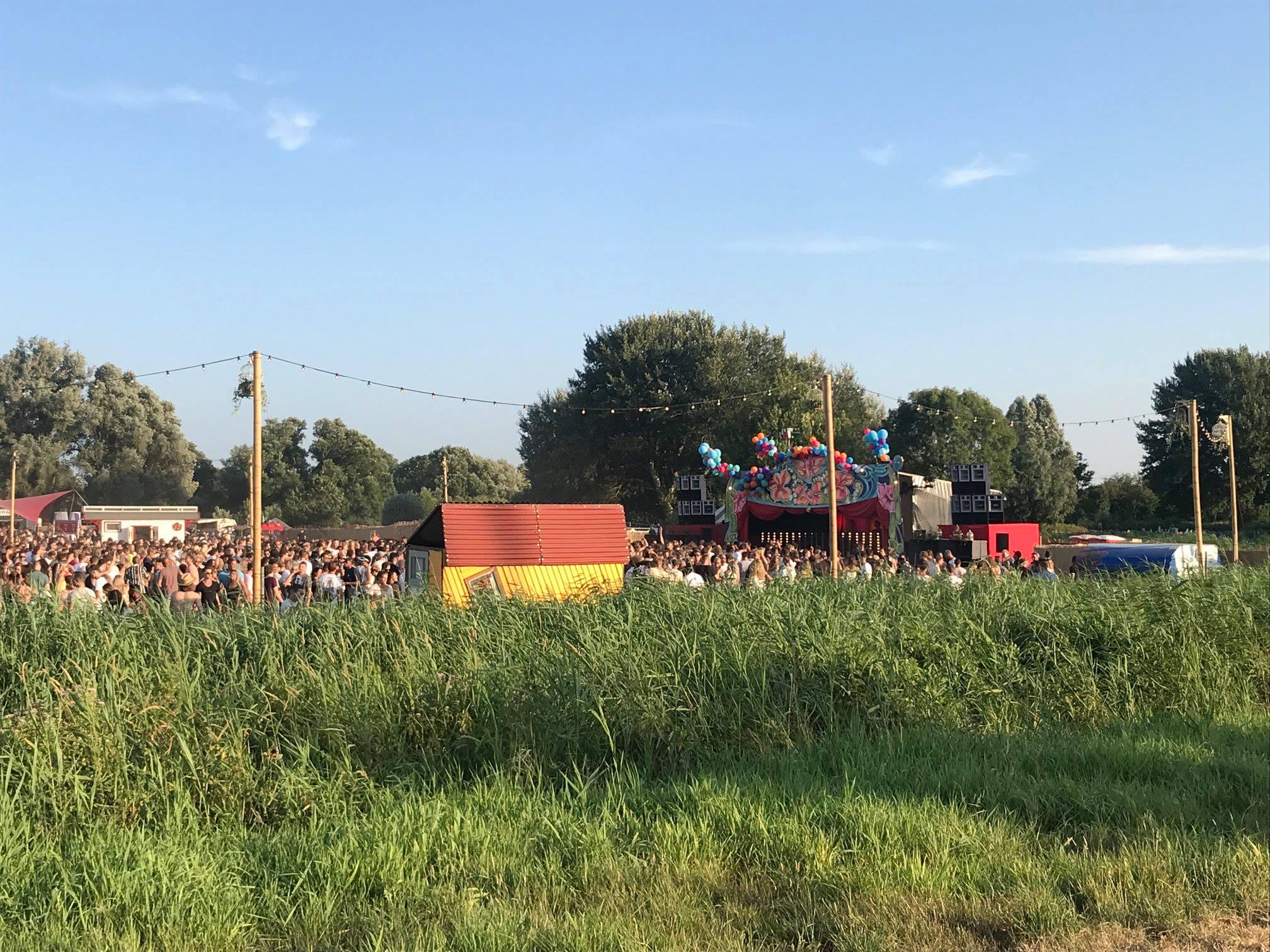 WTTF 2018 Circus